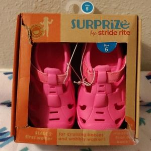 Surprize by Stride Rite Walkers